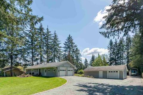 House for sale at 24082 55 Ave Langley British Columbia - MLS: R2380922