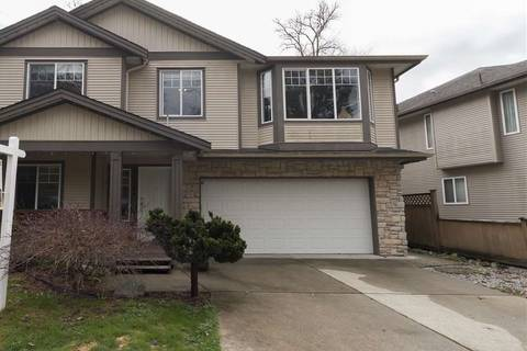 Townhouse for sale at 24084 109 Ave Maple Ridge British Columbia - MLS: R2357542