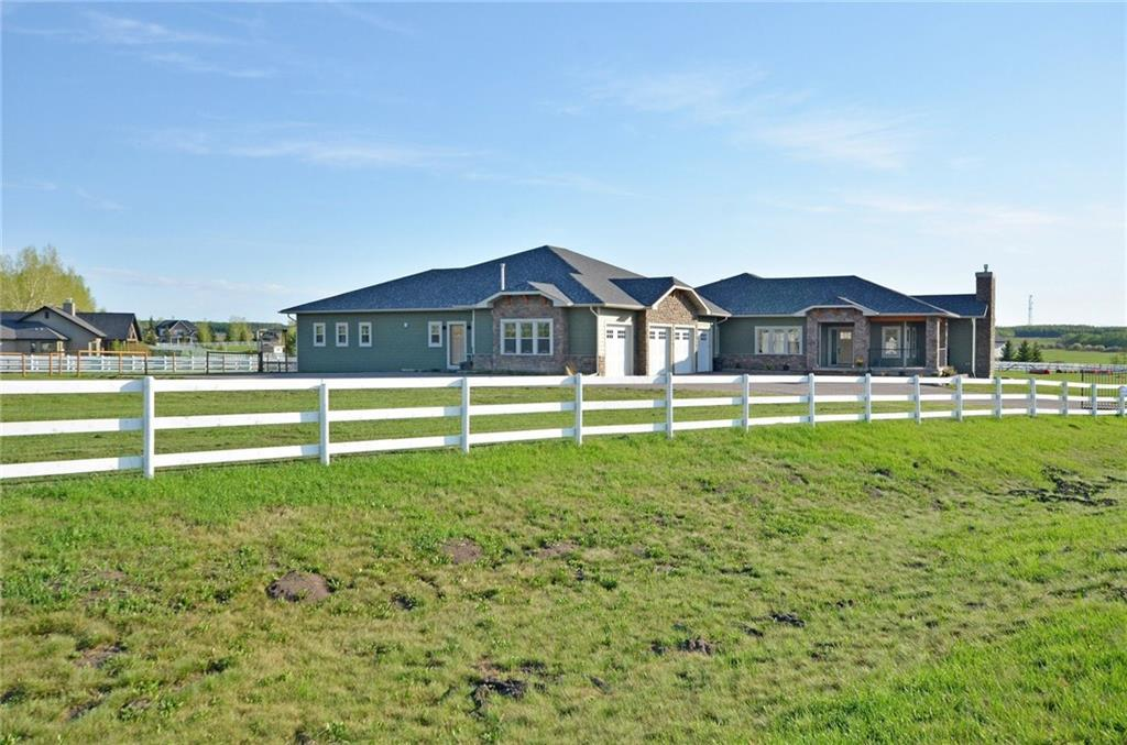 For Sale: 24087 Sierra Crescent East, Rural Foothills Md, AB | 4 Bed, 5 Bath House for $1,999,900. See 49 photos!
