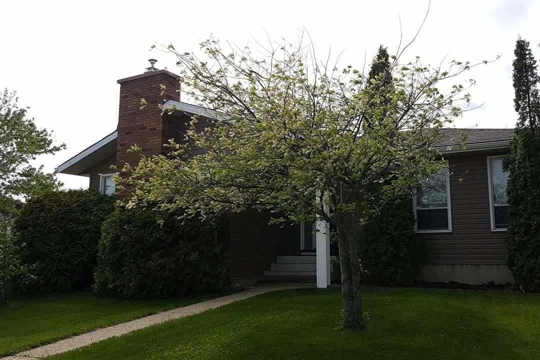 House for sale at 2409 135a Av NW Edmonton Alberta - MLS: E4197181