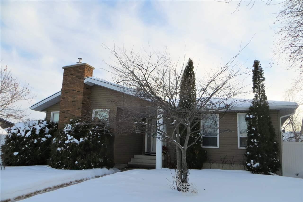 House for sale at 2409 135a Av NW Edmonton Alberta - MLS: E4216767