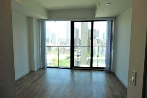 Apartment for rent at 215 Queen St Unit 2409 Toronto Ontario - MLS: C4866063