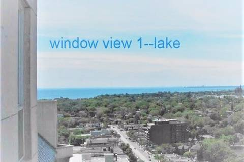 Condo for sale at 2285 Lake Shore Blvd Unit #2409 Toronto Ontario - MLS: W4646678