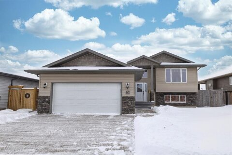 House for sale at 2409 57 St Camrose Alberta - MLS: A1006998