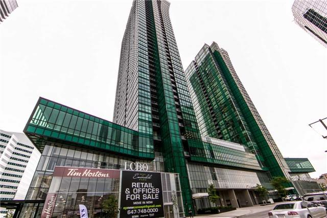 Sold: 2409 - 9 Bogert Avenue, Toronto, ON