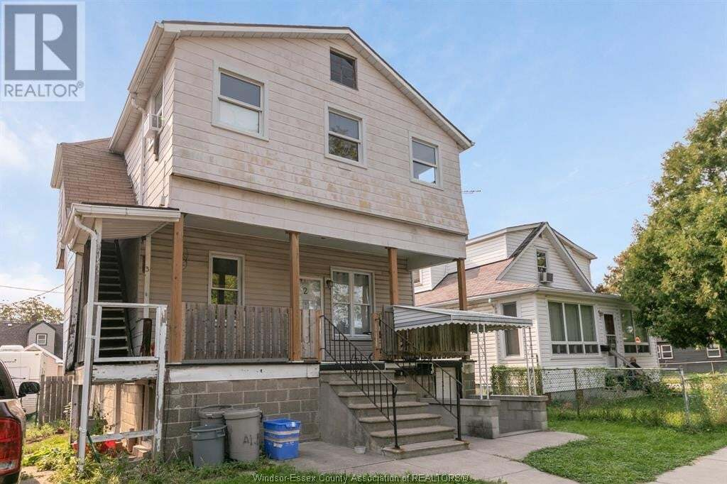Townhouse for sale at 2409 Alexis  Windsor Ontario - MLS: 20013770