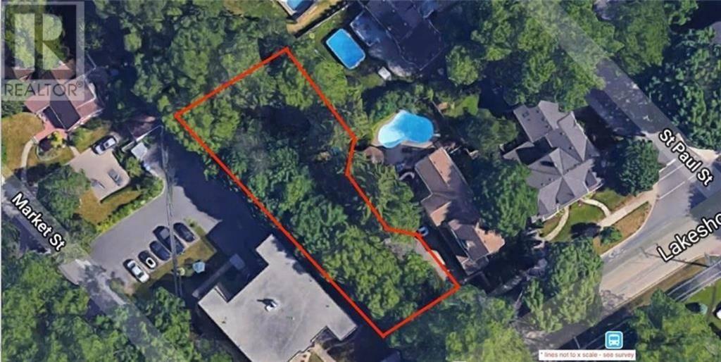 Residential property for sale at 2409 Lakeshore Rd Burlington Ontario - MLS: 30800569