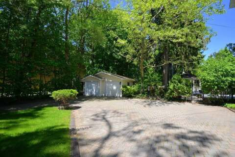 Residential property for sale at 2409 Lakeshore Rd Burlington Ontario - MLS: W4734144