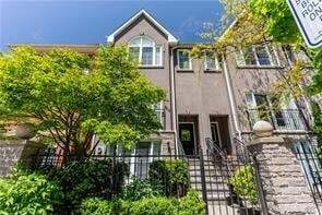 Townhouse for sale at 2409 Marine Dr Oakville Ontario - MLS: O4780387