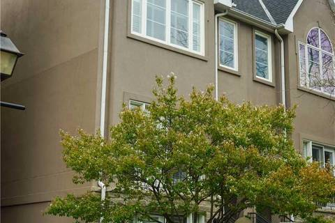 Townhouse for sale at 2409 Marine Dr Oakville Ontario - MLS: W4489129