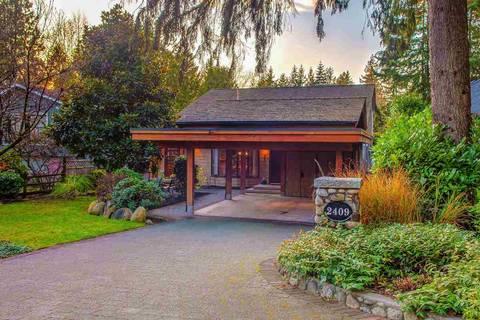 2409 Philip Avenue, North Vancouver | Image 1