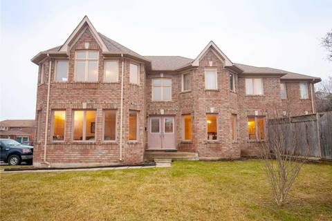 House for sale at 2409 Yorktown Circ Mississauga Ontario - MLS: W4668797