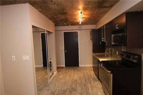 Apartment for rent at 1005 King St Unit 241 Toronto Ontario - MLS: C4735836