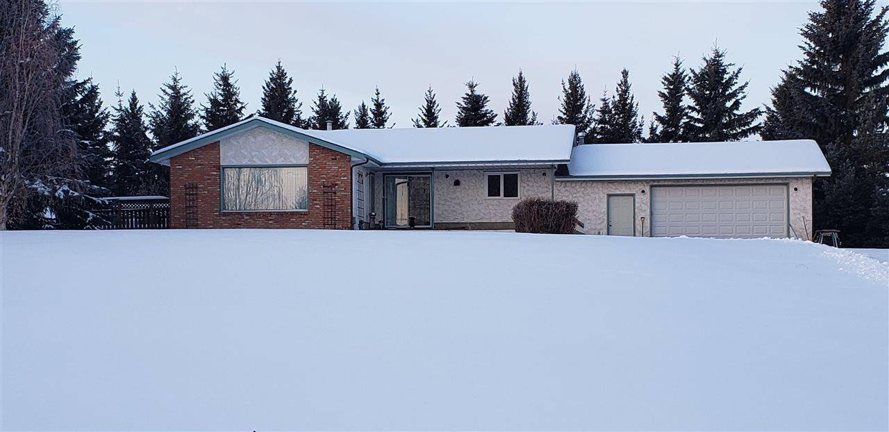 House for sale at 241 22112-twp Rd Rural Strathcona County Alberta - MLS: E4186060