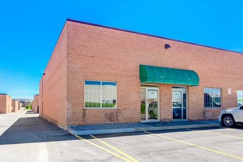 Commercial property for sale at 1885 Clements Rd Unit 241-242 Pickering Ontario - MLS: E4484082