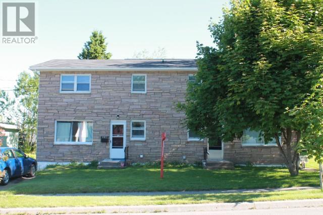 Removed: 241 - 243 Molson Avenue, Saint John, NB - Removed on 2018-10-01 05:18:21