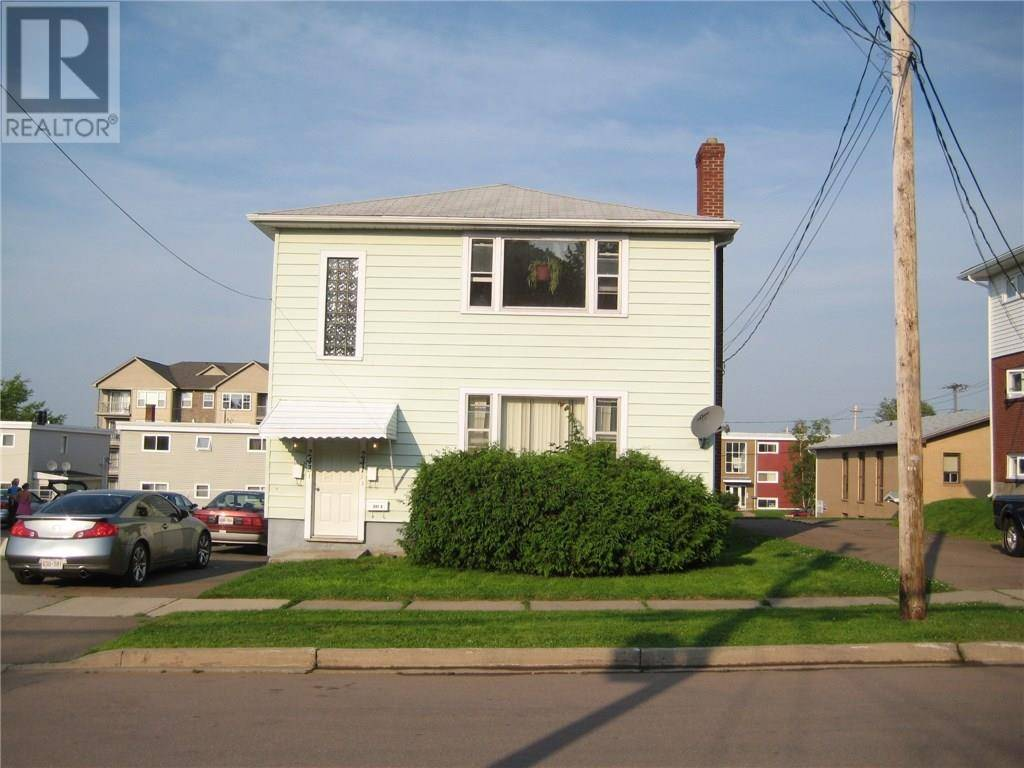 Townhouse for sale at 241 West Ln Moncton New Brunswick - MLS: M127774