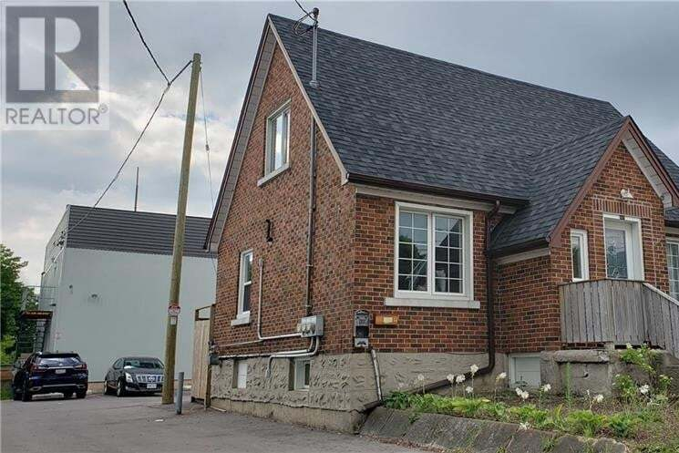 Townhouse for sale at 241 Ottawa St South Kitchener Ontario - MLS: 30820293