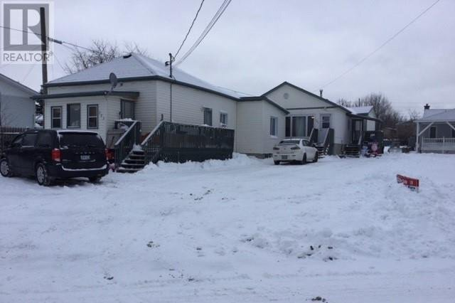 Townhouse for sale at 253 Pilotte Rd Unit 241 Sudbury Ontario - MLS: 2090202