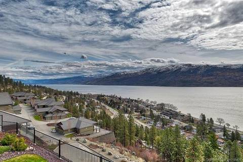 Townhouse for sale at 4350 Ponderosa Dr Unit 241 Peachland British Columbia - MLS: 10155437