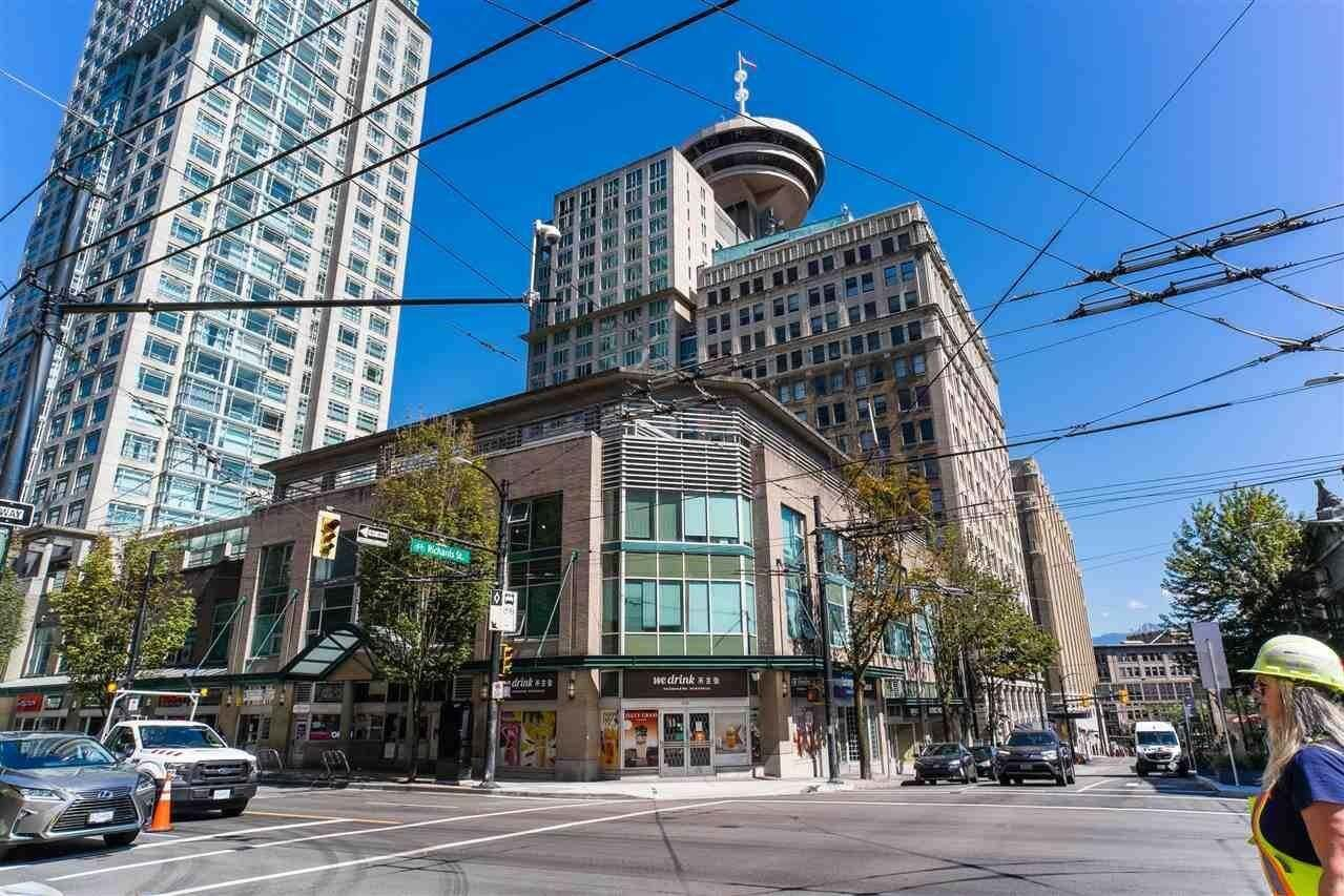Commercial property for sale at 515 Pender St West Unit 241 Vancouver British Columbia - MLS: C8033540