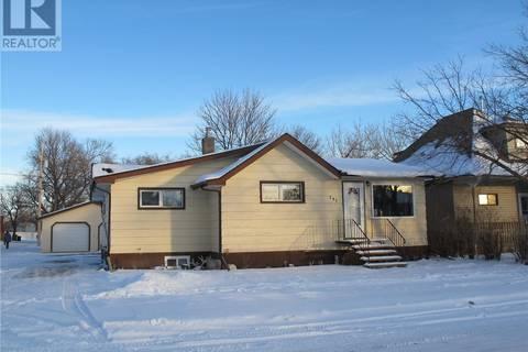 House for sale at 241 Aldridge St Bienfait Saskatchewan - MLS: SK795773