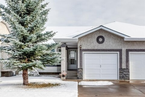 Townhouse for sale at 241 Arbour Cliff Cs NW Calgary Alberta - MLS: A1041629