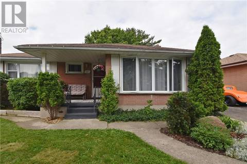 House for sale at 241 Atkinson Blvd London Ontario - MLS: 203525