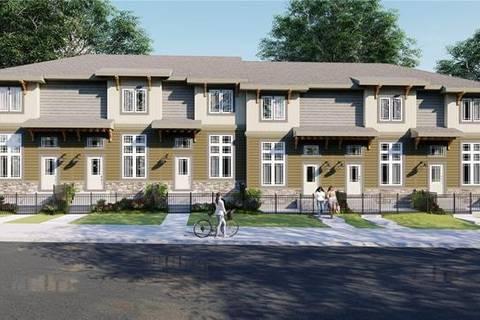 Townhouse for sale at 241 Auburn Meadows Dr Southeast Calgary Alberta - MLS: C4233934