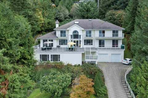 House for sale at 241 Bayview Rd Lions Bay British Columbia - MLS: R2510215