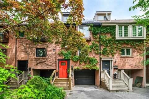 Townhouse for sale at 241 Berkeley St Toronto Ontario - MLS: C4778351