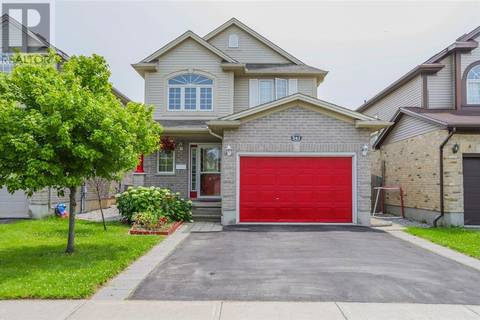 House for sale at 241 Brunswick Ave London Ontario - MLS: 208200