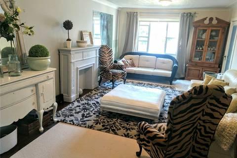 House for rent at 241 Burnhamthorpe Rd Toronto Ontario - MLS: W4544009
