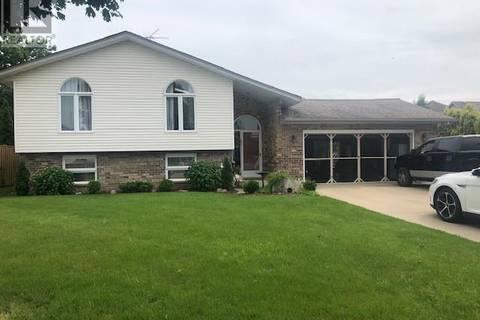 House for sale at 241 Crownridge Blvd Amherstburg Ontario - MLS: 19020301