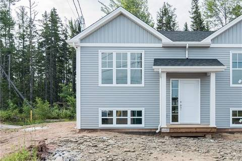 Townhouse for sale at 241 Des Erables  Dieppe New Brunswick - MLS: M123243