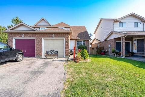 Townhouse for sale at 241 Devine Cres Thorold Ontario - MLS: X4932934