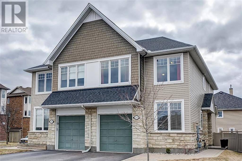 House for sale at 241 Espin Ht Ottawa Ontario - MLS: 1188057