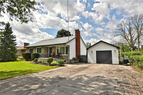 House for sale at 241 Fifty Rd Hamilton Ontario - MLS: X4554641