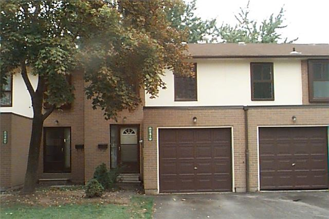 For Sale: 241 Fleetwood Crescent, Brampton, ON | 3 Bed, 2 Bath Townhouse for $449,900. See 1 photos!
