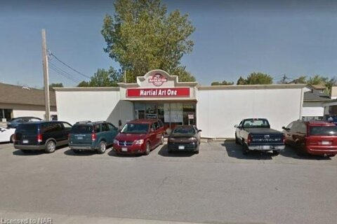 Commercial property for sale at 241 Garrison Rd Fort Erie Ontario - MLS: 30827684