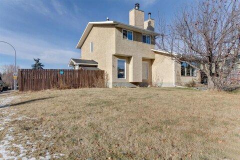 Townhouse for sale at 241 Glenpatrick Dr Cochrane Alberta - MLS: A1048452
