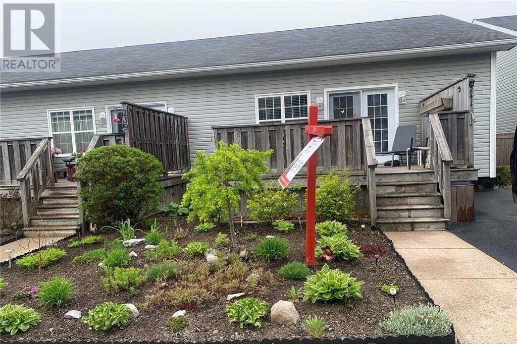 House for sale at 241 Guilford St Saint John New Brunswick - MLS: NB044164