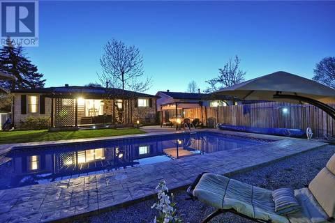 House for sale at 241 Gunn Ave Cambridge Ontario - MLS: 30735176