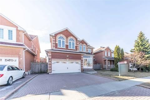 House for sale at 241 Highglen Ave Markham Ontario - MLS: N4728268