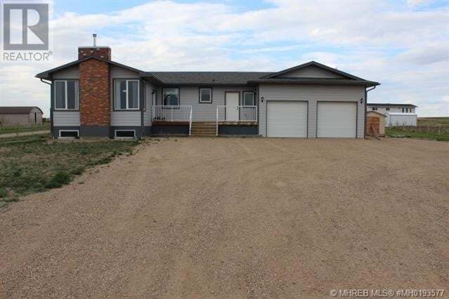 House for sale at 241 Kane St W Rural Forty Mile County Alberta - MLS: mh0193577