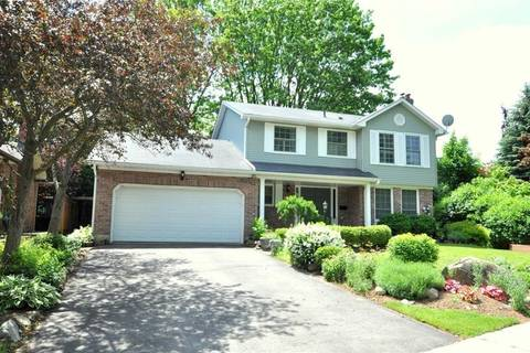 House for sale at 241 Lloyminn Ave Ancaster Ontario - MLS: H4056658