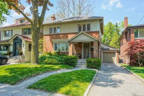 House for sale at 241 Lonsmount Dr Toronto Ontario - MLS: C4771031