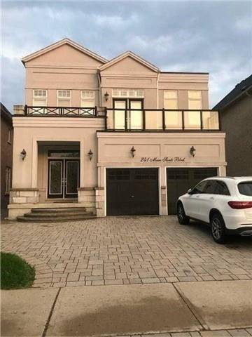 House for rent at 241 Marc Santi Blvd Vaughan Ontario - MLS: N4509387