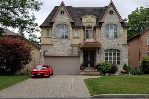 House for rent at 241 Mckee Ave Toronto Ontario - MLS: C4582230