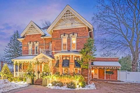 House for sale at 241 Mississaga St Orillia Ontario - MLS: S4542356
